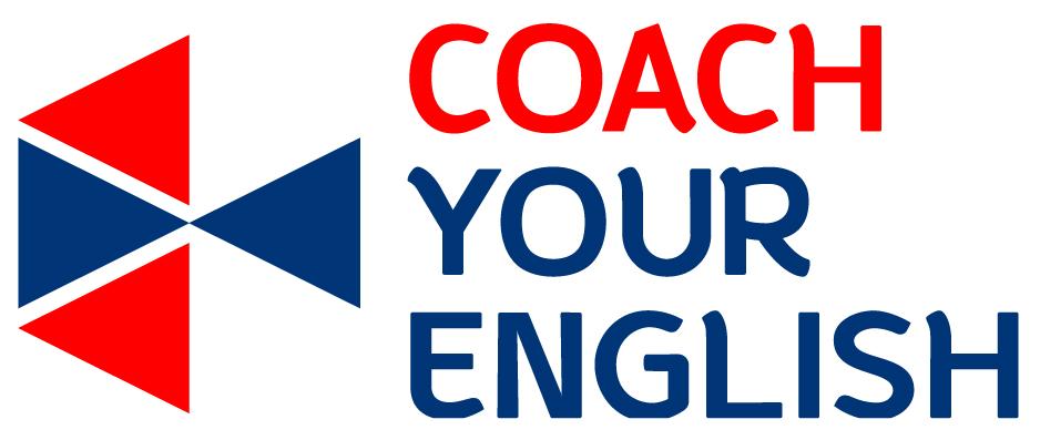 COACH YOUR ENGLISH