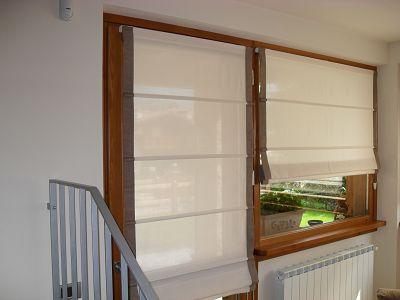 Prodotti tessilcasa arreda correda - Tende per finestre interne ...