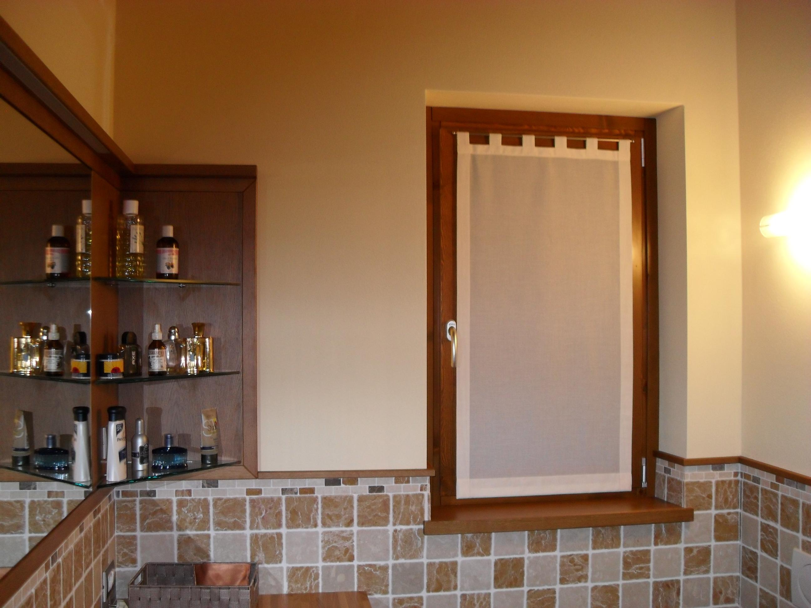 Prodotti tessilcasa arreda correda - Tende per bagno a vetro ...