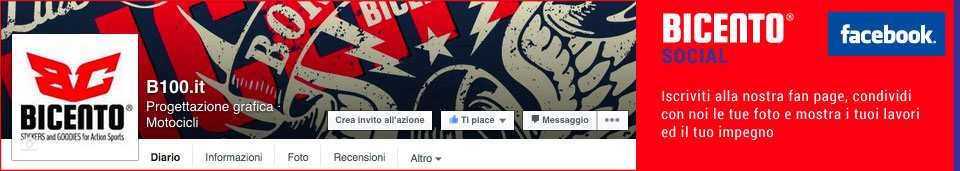 BICENTO Facebook fan page